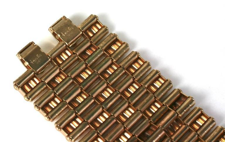 Women's Kreisler Retro Link Bracelet For Sale