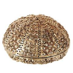 Tiffany Sea Urchin Vinagrette Box