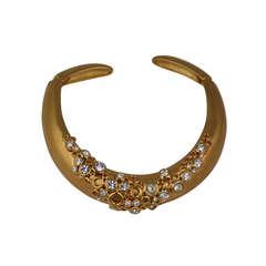 Givenchy Jewel Set Collar