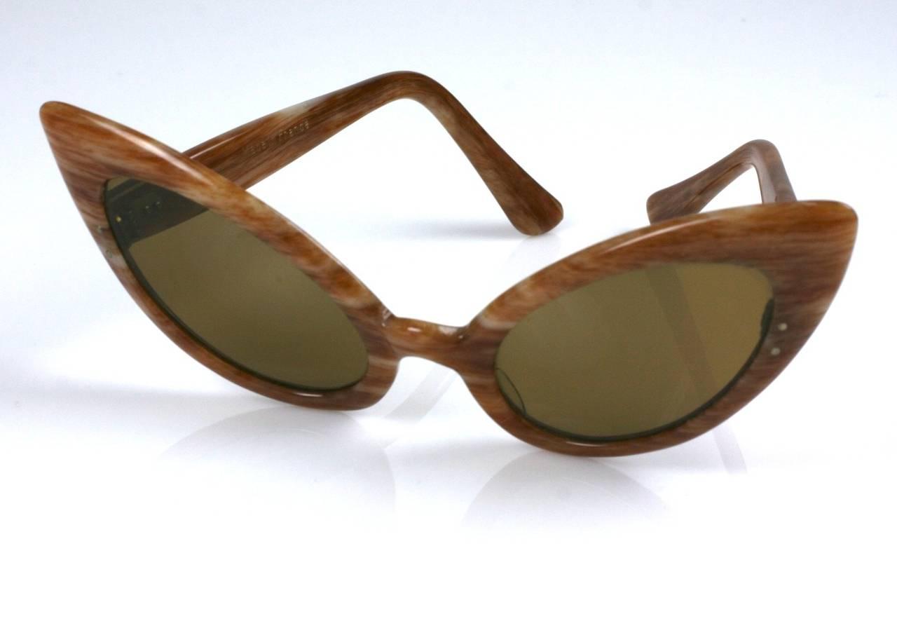 Oleg Cassini Alien Sunglasses 2