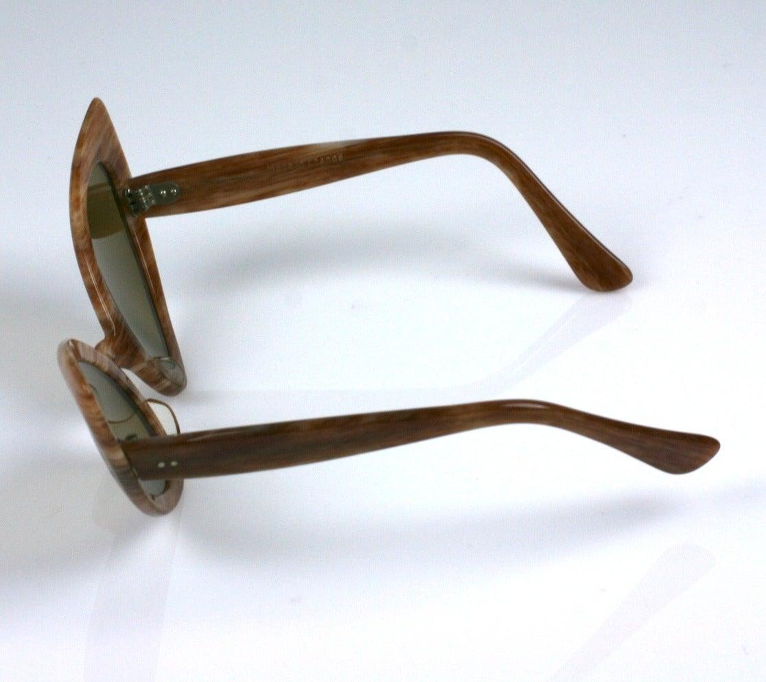 Oleg Cassini Alien Sunglasses 3