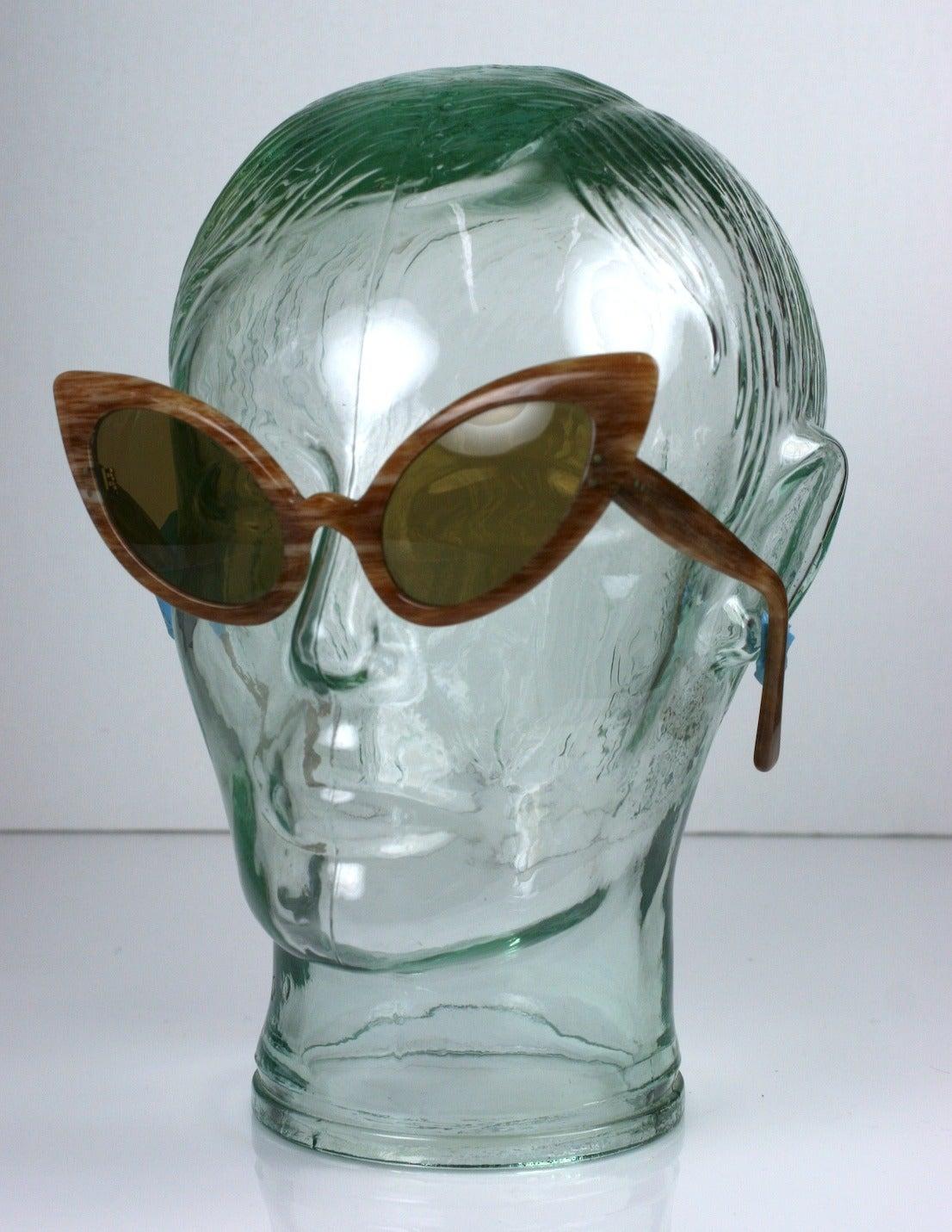 Oleg Cassini Alien Sunglasses 5