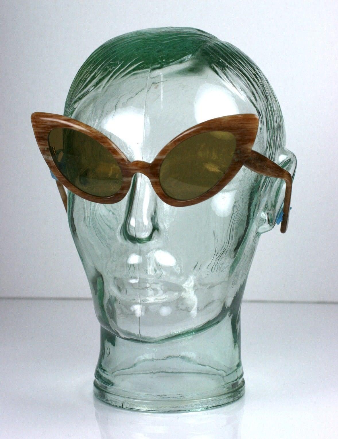 Oleg Cassini Alien Sunglasses 6