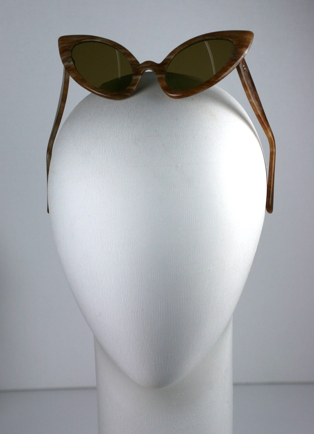 Oleg Cassini Alien Sunglasses 7