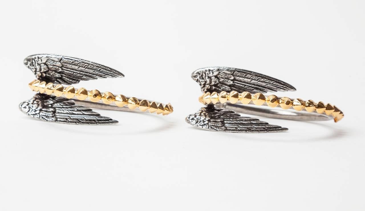 Winged Hoops, MWLC 6