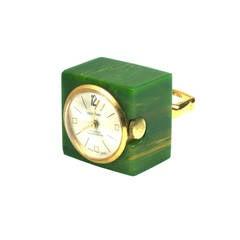 Vendome Bakelite Watch Ring