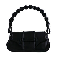Bottega Veneta Braided Handle Bag