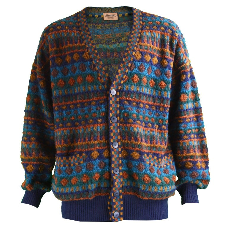 Find great deals on eBay for vintage mens cardigan. Shop with confidence.