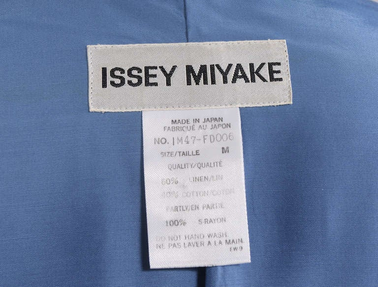 postmodernism issey miyake essay Pieces by issey miyake,  or particularity of high art (in his essay,  for the period after postmodernism in literary and visual art.