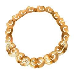 Clara Studios Hand Made Necklace