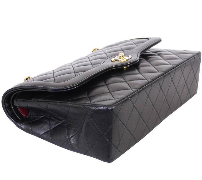 655d4b42cce8 Chanel Paris Limited Edition 2.55 Double Flap Classic bag. Limited Edition.  Features a double