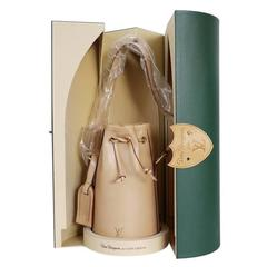 Louis Vuitton X Dom Perignon Limited Edition Champagne Carrier