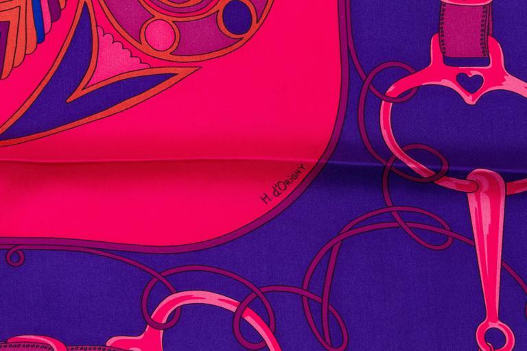 Hermès oversize 55