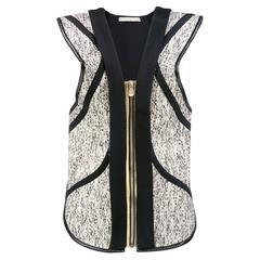 Early 2000s Balenciaga Vest