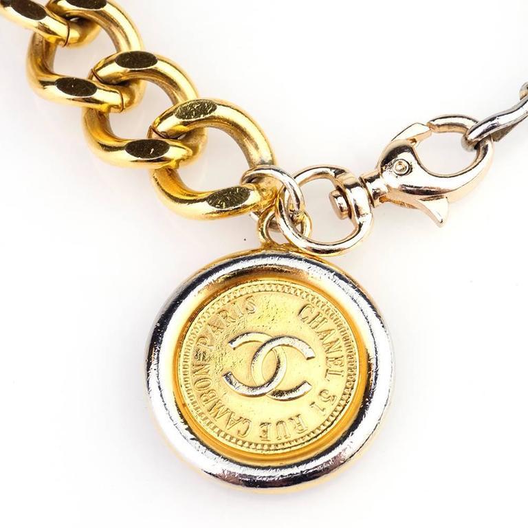 Chanel Classic Chain Belt 3