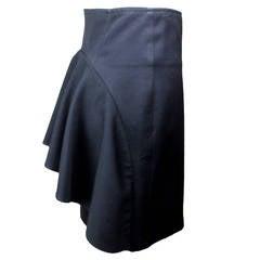 1980s Parachute NYC Skirt