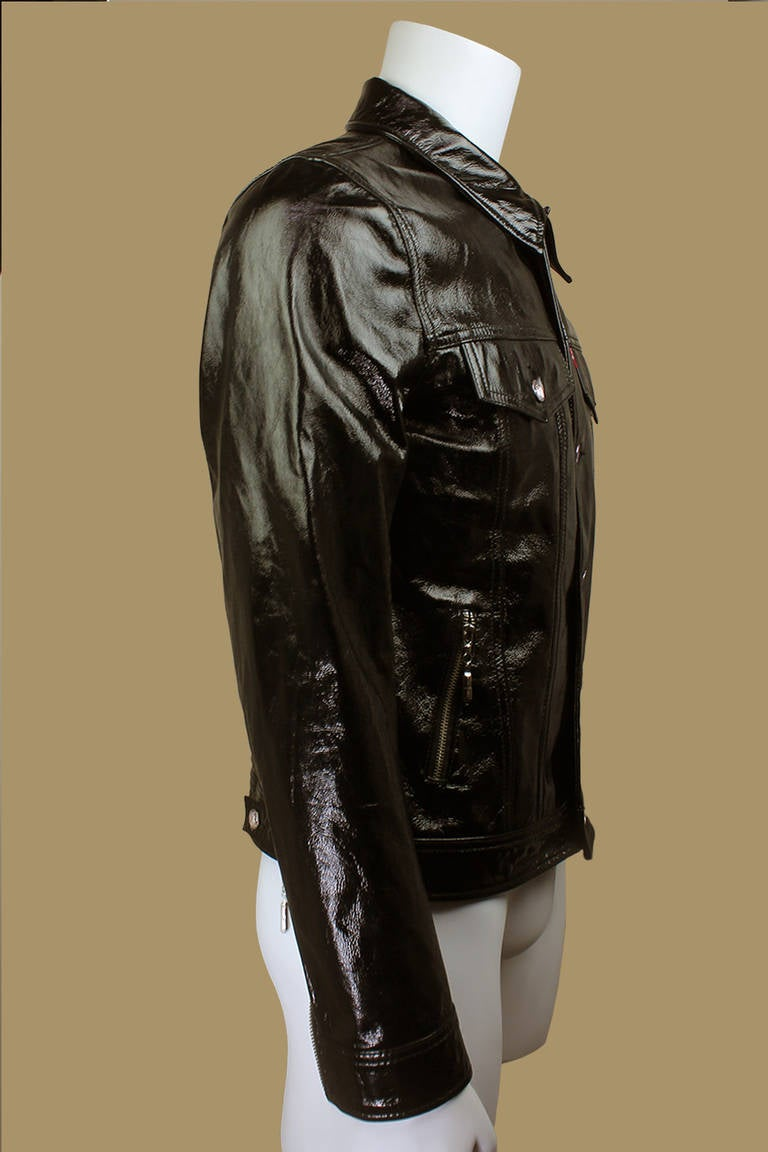 Patent Leather Jacket By Anderson For Topshop,jw anderson bag charm,jw anderson pink coat,jw anderson hoodie,quality and quantity assured,Anderson Sweatshirt Women Anderson Sweatshirts online on Finland OG,thrushop-06mq49hz.ga