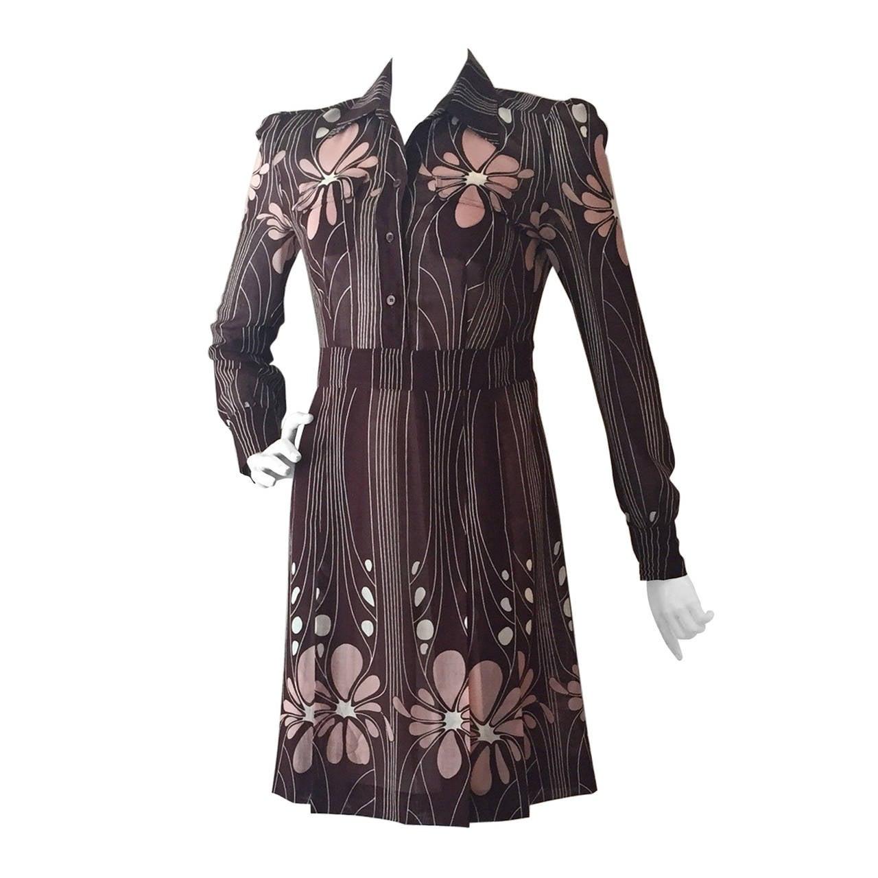 Vintage Miuccia Prada Clothing - 43 For Sale at 1stdibs a27d9d5e9f226