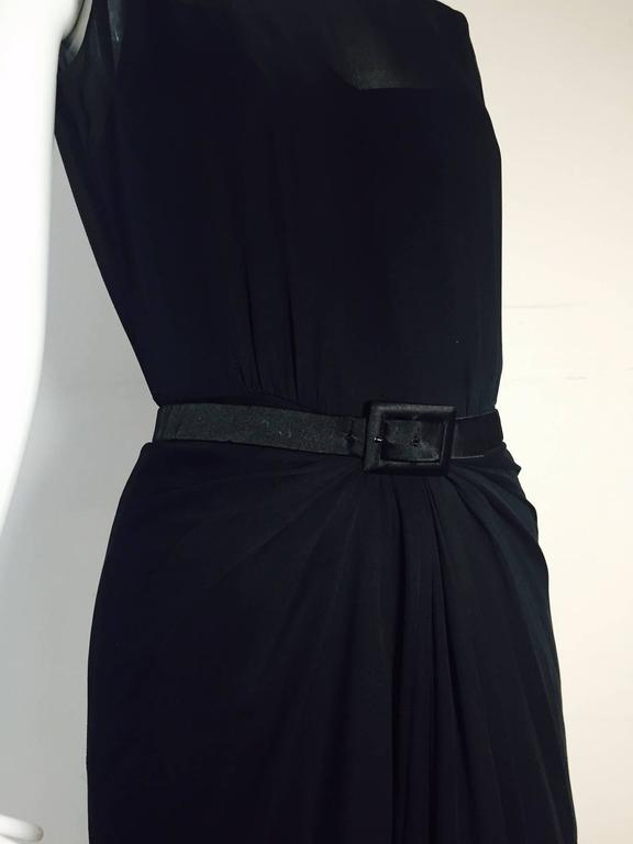 A lovely, simple and elegant 1950s James Galanos