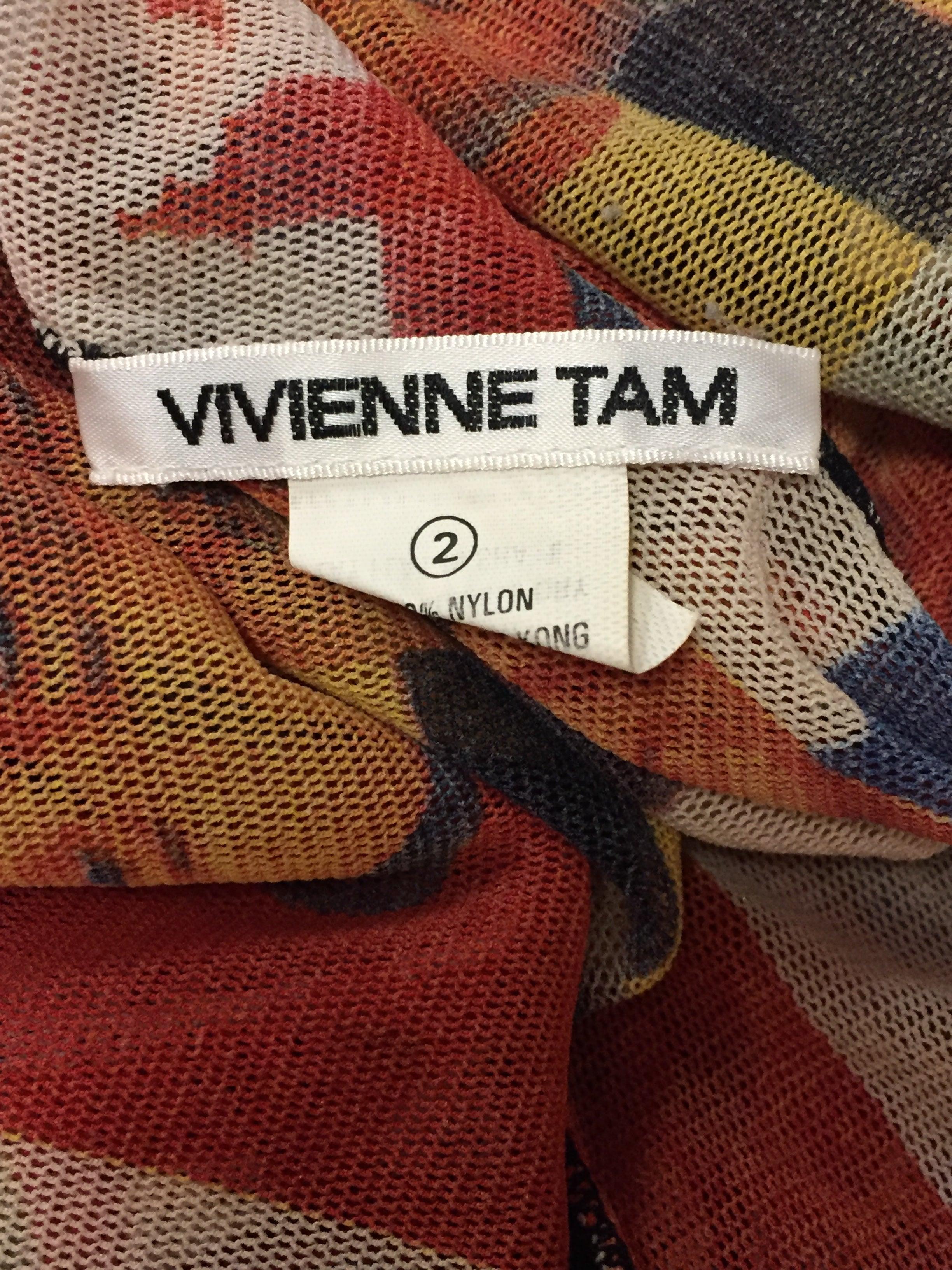 c94354b3b 1995 Vivienne Tam