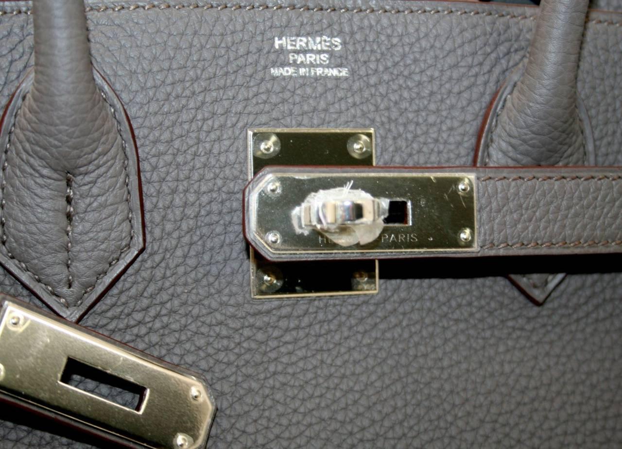 sac hermes birkin orange - hermes birkin bag 30cm etain togo palladium hardware, handbags ...