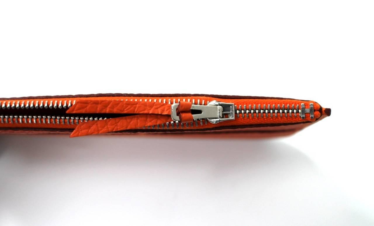hermes tote bag - hermes orange togo dogon duo wallet phw, handbag hermes price