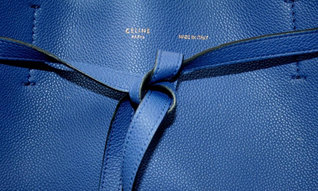 celine black bag online - cabas phantom with belt celine