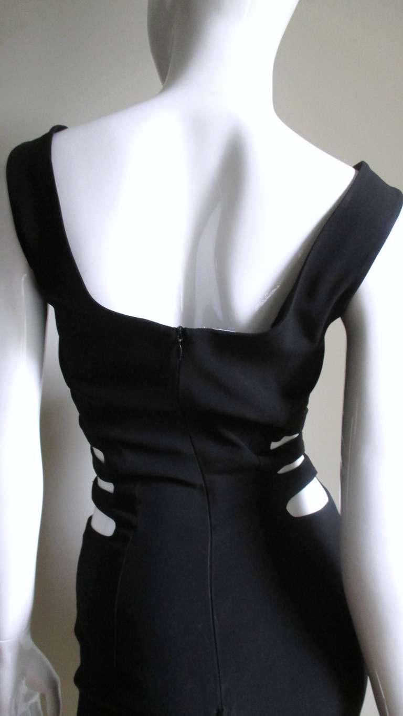 1990s Sophie Sitbon Cage Dress For Sale 2