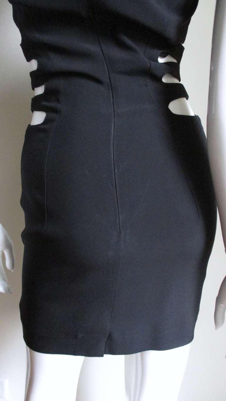 1990s Sophie Sitbon Cage Dress For Sale 3