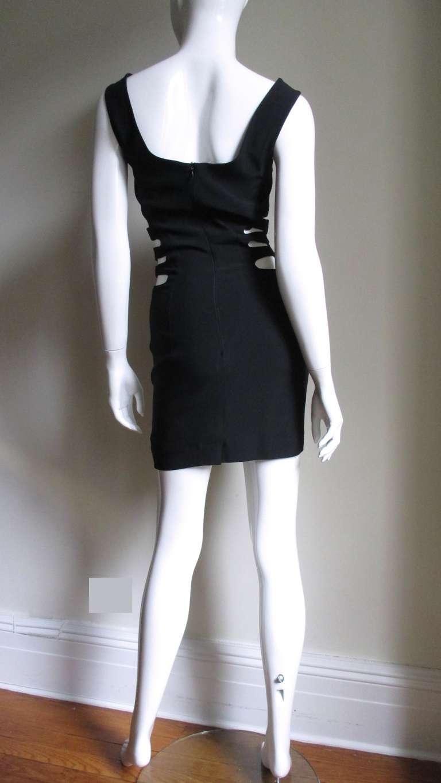 1990s Sophie Sitbon Cage Dress For Sale 4