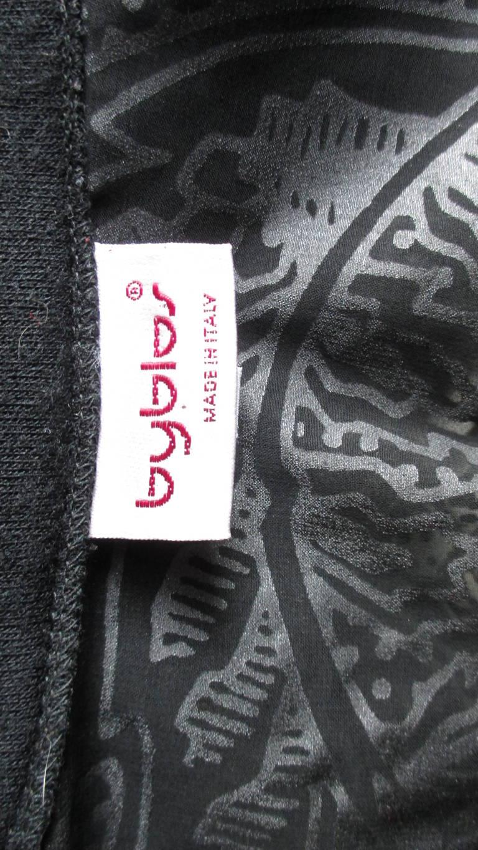 1990s Byblos Lace Back Catsuit For Sale 6