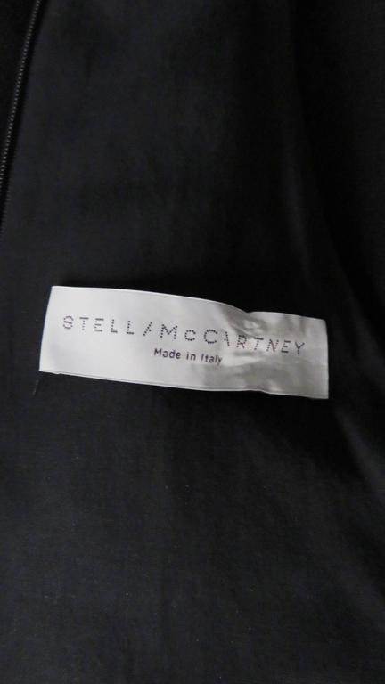 Stella McCartney Racerback Jumpsuit For Sale 8