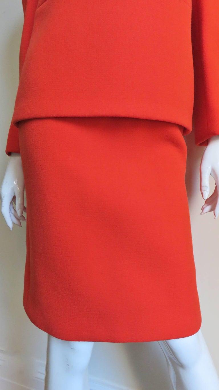 1960's Geoffrey Beene Skirt & Jacket 5