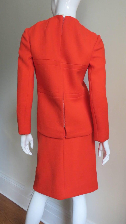 1960's Geoffrey Beene Skirt & Jacket 9