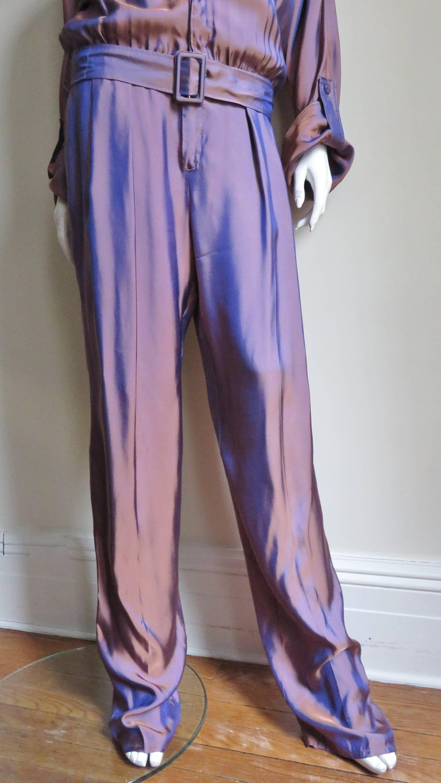 2000s Gucci Layered Jumpsuit 4