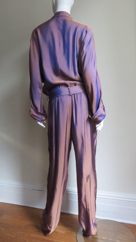 2000s Gucci Layered Jumpsuit 9