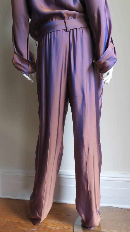2000s Gucci Layered Jumpsuit 8