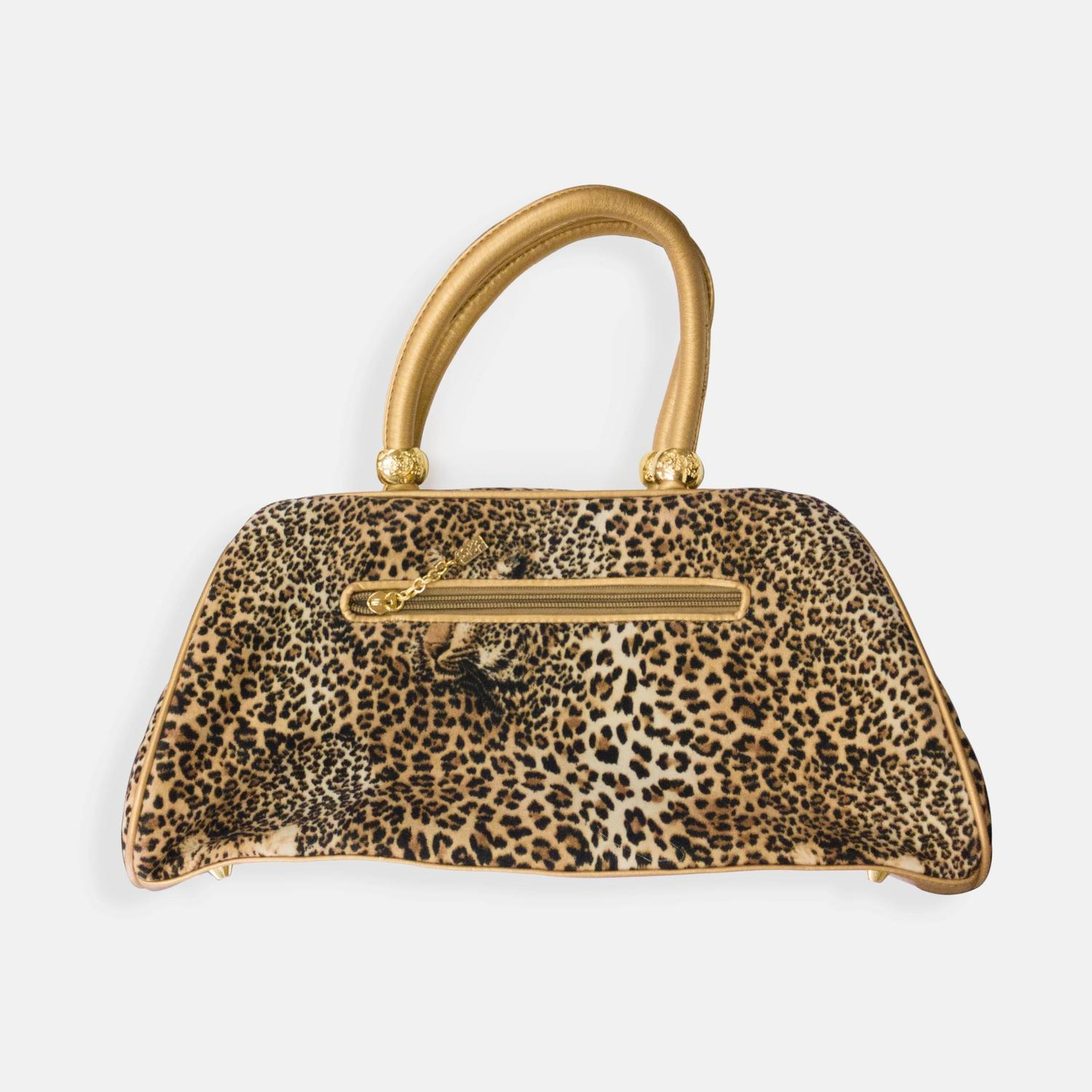 Find great deals on eBay for leopard handbag purse. Shop with confidence.