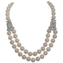 Art Deco Halsketten