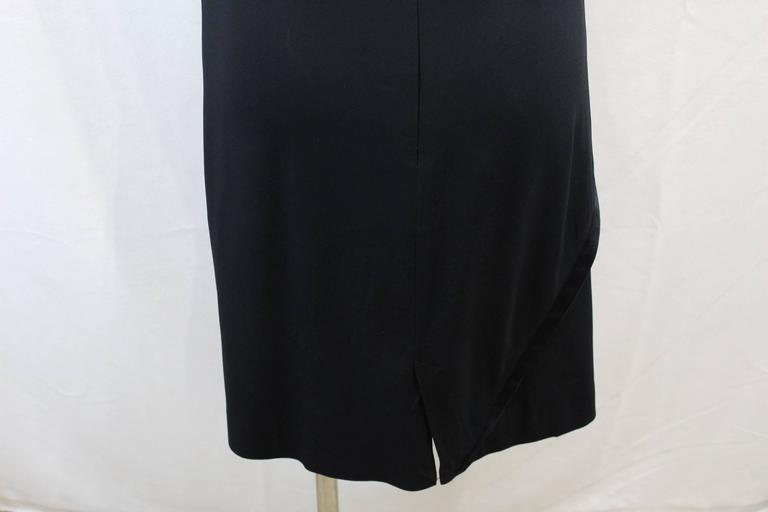 Nice Little Black Dress from Carven. Size  3