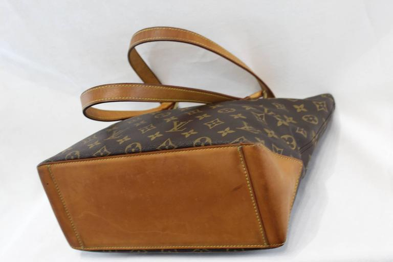 Vintage Louis Vuitton Luco Tote. at 1stdibs