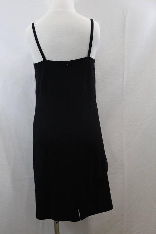 Nice Little Black Dress from Carven. Size  4