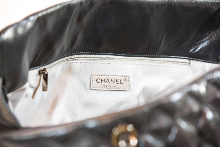 "Chanel ""PARIS-MOSCOU"" Bubble Pyramid Tote, 2009  For Sale 1"