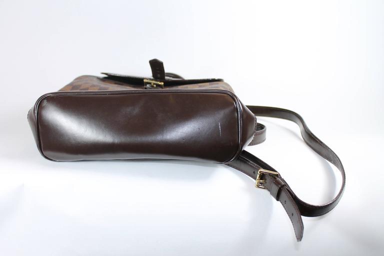 Soho Damier Backpack 3