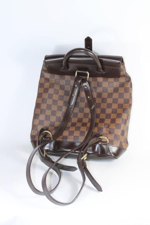 Soho Damier Backpack 2