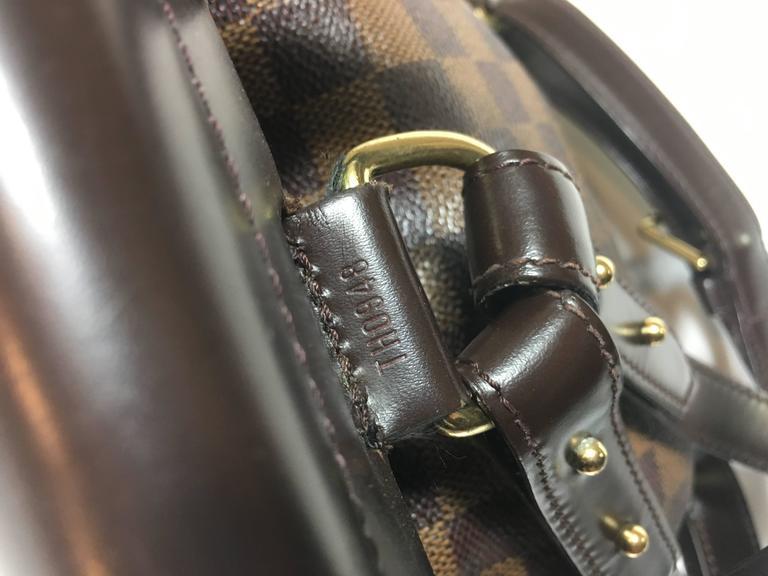 Soho Damier Backpack 5