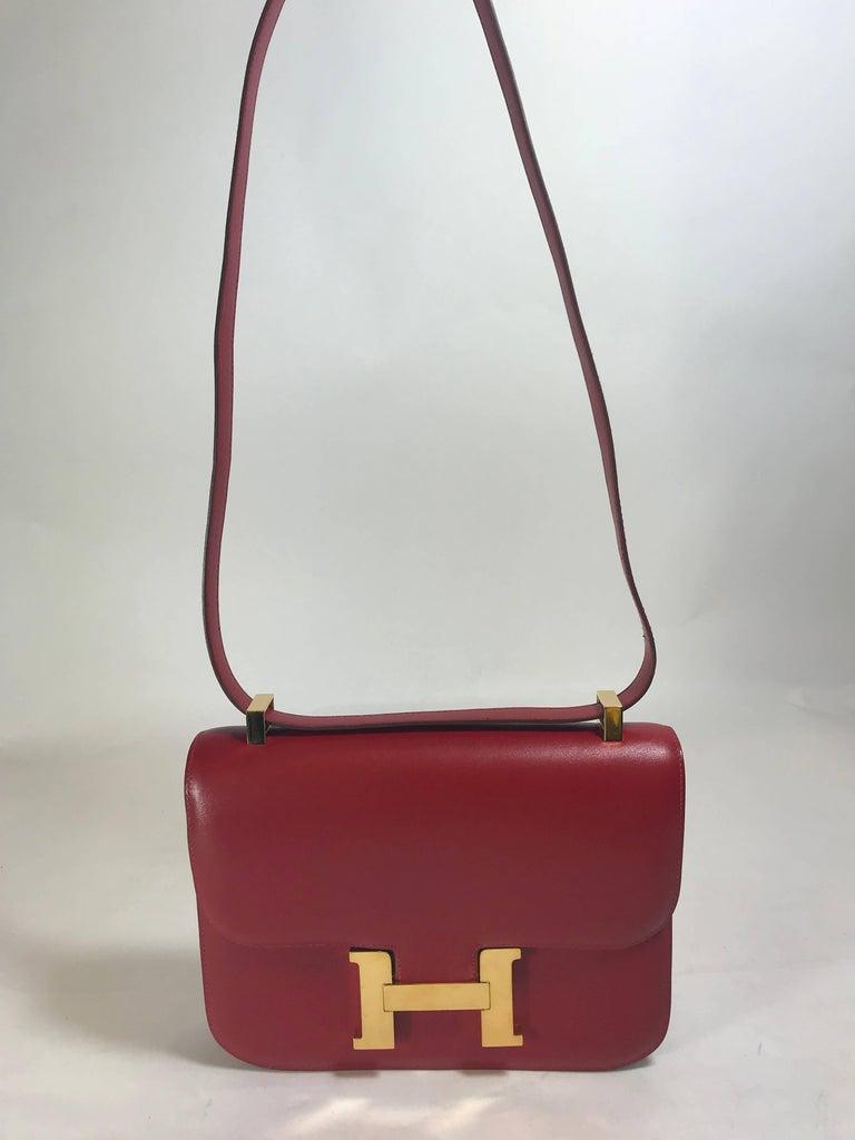 Hermès Constance 24 Bag For Sale 1