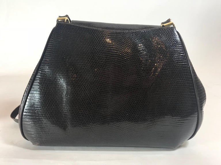 Gucci Vintage Crossbody In Good Condition For Sale In Roslyn, NY