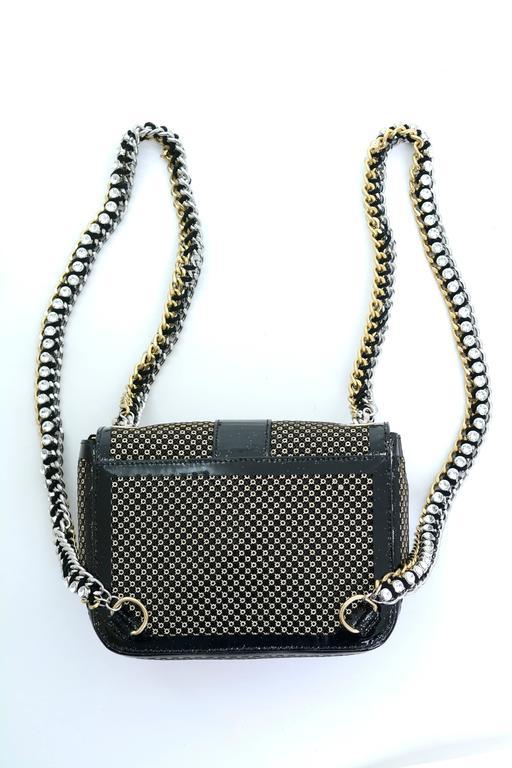 Christian Louboutin Sweet Charity Backpack Crystal Embellished Mini 3