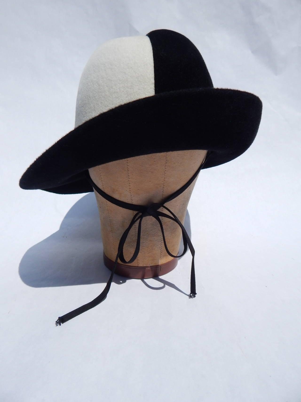 1960s Adolfo Hat 2